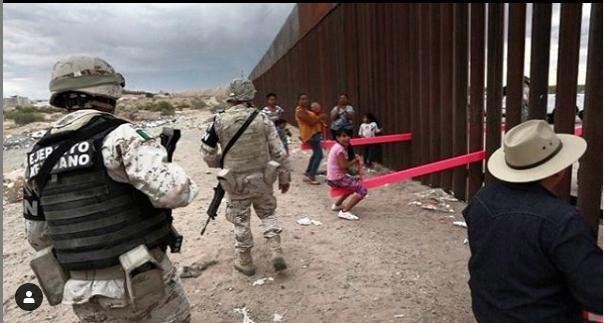 border see saw